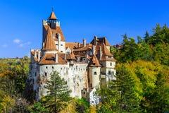 Brasov, Transylvania. Romania Stock Images