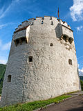 Brasov White tower Stock Photography