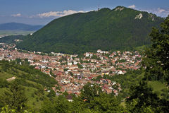 Brasov3 Photo stock