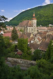 Brasov4 Royalty Free Stock Images