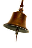 Brass Bell Stock Images