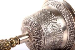 Brass bell Stock Image