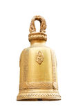Brass bell Stock Photo