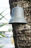 Brass bell Stock Photography
