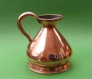 Copper Haystack Jug Stock Image
