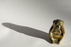 Brass Monkey Stock Images