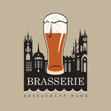 Brasserie Stock Images