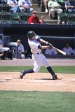 Brasseur de Daniel de Yankees de barre de Scranton Wilkes Photos stock