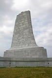 brata pomnik s Wright Zdjęcie Stock