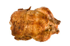 Braten-Huhn Stockbild