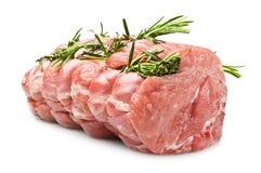 Braten-Kalbfleisch stockbilder