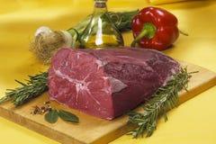Bratenrindfleisch Lizenzfreie Stockfotografie