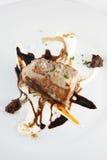 Bratenthunfisch Stockbild