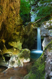 Bratimin Whirlpool Montenegro Royalty Free Stock Photo