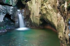 Bratimin Whirlpool Montenegro Stock Photography