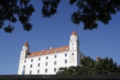 bratislava стоковое изображение rf