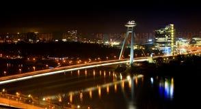 Bratislava Imagen de archivo