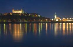 Bratislava Immagine Stock