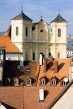 Bratislava Immagini Stock Libere da Diritti