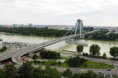 Bratislava Photographie stock