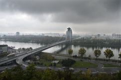 Bratislava Lizenzfreies Stockbild