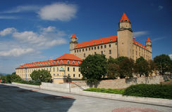 Bratislava Lizenzfreie Stockfotos