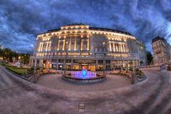Bratislava Stockfotografie