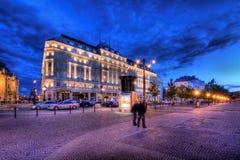 Bratislava Arkivbilder
