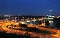 Bratislava Fotografie Stock