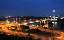 Bratislava Fotos de Stock