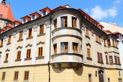 Bratislava stockfotos