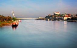 Bratislava Royalty-vrije Stock Foto's