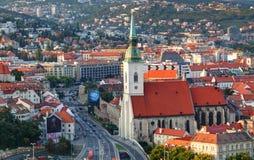 Bratislava image stock