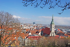 Bratislava Photos stock