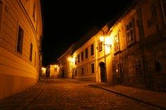 Bratislava Royalty-vrije Stock Afbeeldingen