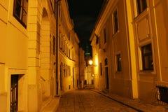 Bratislava Imagen de archivo libre de regalías