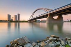 Bratislava. Stock Images