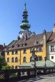 Bratislava - Capital of Slovakia Stock Photography