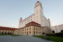 Free Bratislava Castle Stock Photography - 16169842