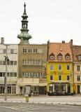 Bratislava Castle, Slovakia Stock Image