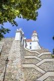 Bratislava Castle, Slovakia Royalty Free Stock Photography