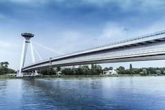 Bratislava, Eslovaquia imagen de archivo