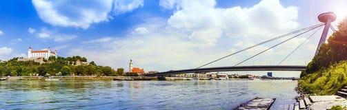 Bratislava, Eslovaquia foto de archivo libre de regalías