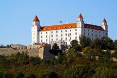 Bratislava kasztel obrazy royalty free