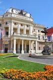 Bratislava landmark Stock Image