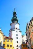 Bratislava Stock Photography