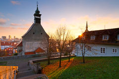 Bratislava. Royalty Free Stock Photography