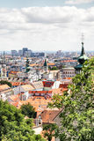Bratislava Royalty Free Stock Photo