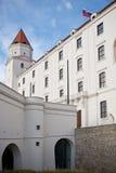 Bratislava-Schloss Stockbilder