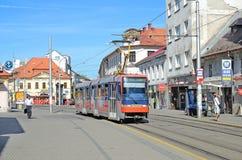 Bratislava, Slovacchia fotografia stock